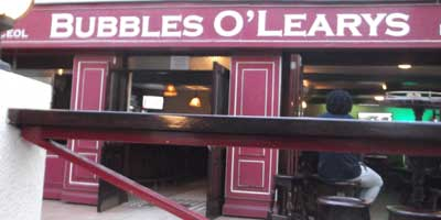 Bubbles-O-Learys