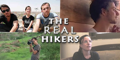Real Hikers