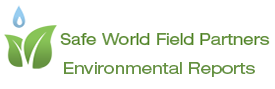 Safeworld Field Partners - Environmental Reports