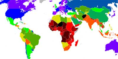 Maternal-Mortality-Map