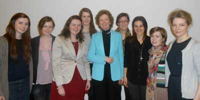 Mary-Robinson-with-NUIG-mem