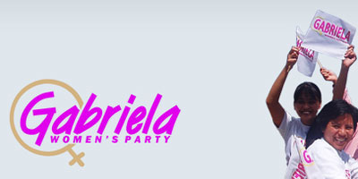 Gabriella Womens Party