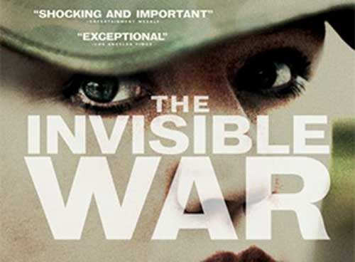 Invisible War 2