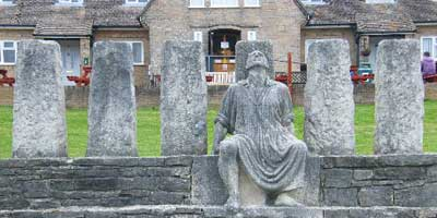 Tolpuddle-Museum