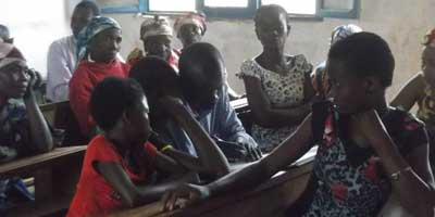 Menstruation and Education in the DRC - Poverty is not the only challenge