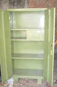 New-cupboard