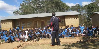 Surcod Education Projects for school children