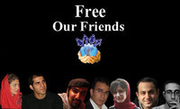 Free our Friends on Facebook