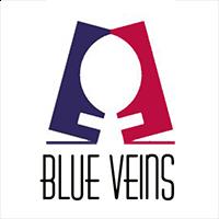 Blue-Veins