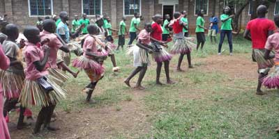 Dancing to end FGM